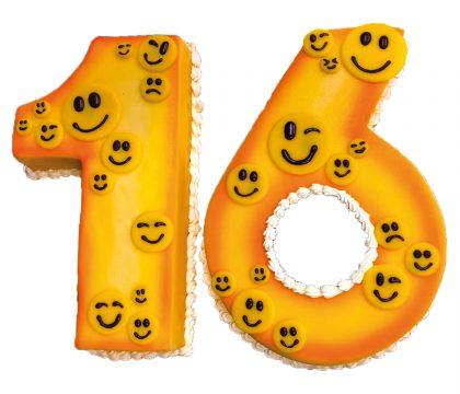 16 SITE