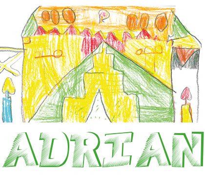Adrian - Facebook