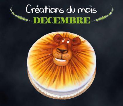 Modelage - Lion Madagascar