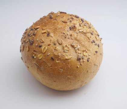 Petit pain multicéréales